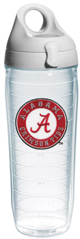 Athletic Seal 24oz Tervis Water Bottle