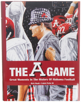 <i>The A Game</i>