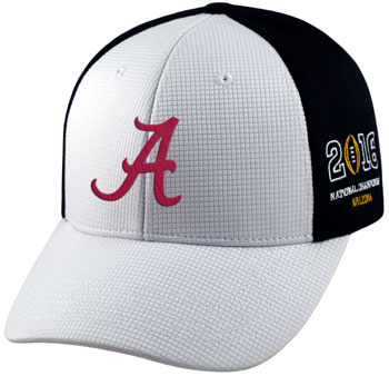 2016 College Football Playoff Championship Cap