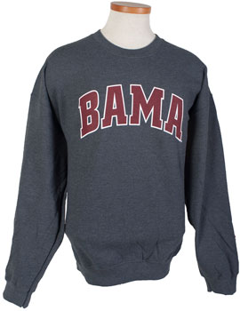 BAMA Classic Crew Neck Sweat