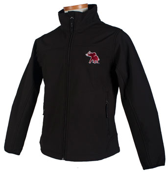 Pachyderm Ladies Soft Shell Jacket