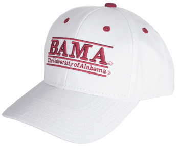 BAMA Bar Cap