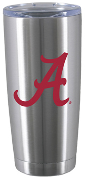 Script A Tundra 20oz Travel Tumbler