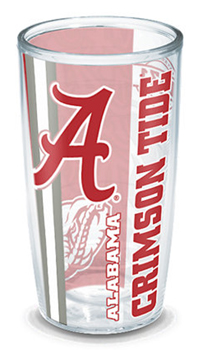 College Pride 24oz Wrapped Tervis Tumbler