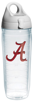 Script A 24oz Tervis Water Bottle