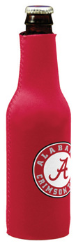 Athletic Seal Bottle Koozie