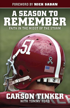 <i>A Season to Remember: Faith in the Midst of the Storm</i>