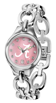 Mother of Pearl Eclipse AnoChrome Ladies Watch