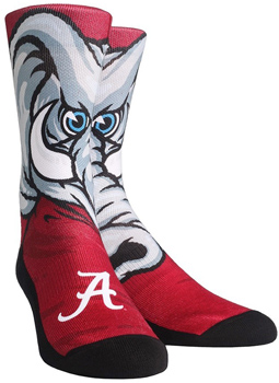 Mascot/Elephant Design Sock