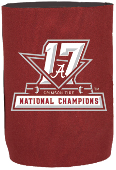 National Champs Can Koozie