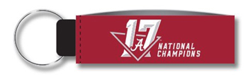 National Champs Wristlet