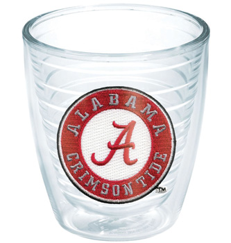 Athletic Seal 12oz Tervis Cup