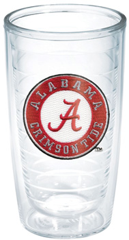Athletic Seal 16oz Tervis Tumbler with Lid