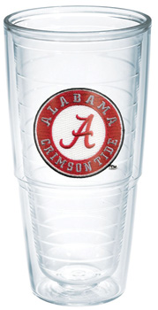 Athletic Seal 24oz Tervis Tumbler with Lid