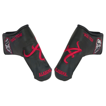 Black Blade Putter Cover