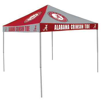 Houndstooth Tailgating Tent