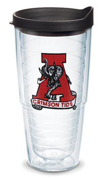 Vault Old Logo 24oz Tervis Tumbler with Lid
