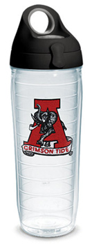 Vault Old Logo 24oz Tervis Water Bottle