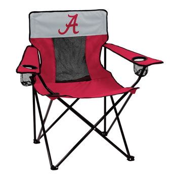 Elite Tailgaiting Chair