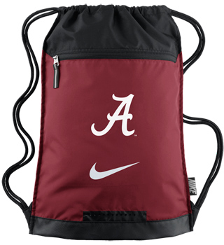 Team Travel Gym Sack