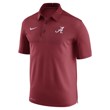 2017 Coaches Dri-FIT Elite Polo