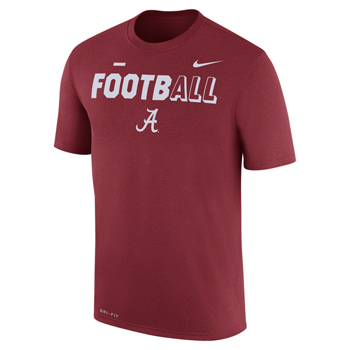 Dri-FIT Legend SS Football Tee
