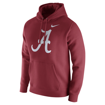 Club Fleece Hoodie Pull-Over