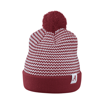 Women's Local DNA Stripe Beanie
