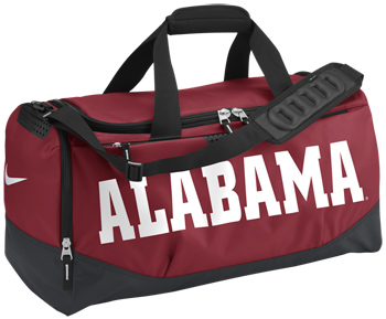 Team Travel Duffel Bag
