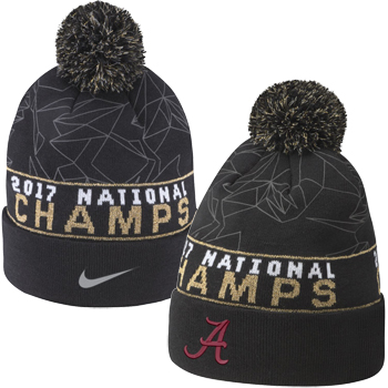 National Champs Knit Beanie