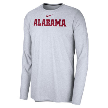 Long Sleeve Player Top