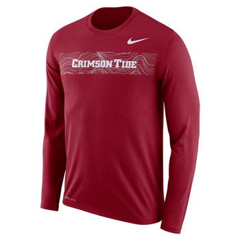 Long Sleeve Legend Sideline Tee