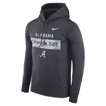 ALABAMA Therma-FIT Hoody