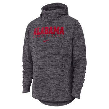 Alabama Basketball Spotlight Pullover Hoody