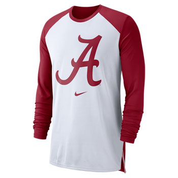 NIKE Breathe Elite Long Sleeve Top